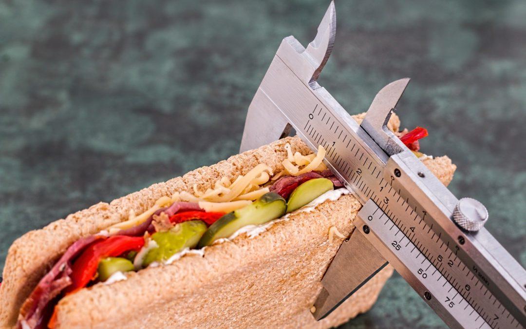 Nahrungsindizierte Thermogenese – Oder über die Energie beim Stoffwechsel